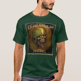 ye Olde Skulls T-Shirt