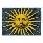 Ye Olde Sunbeam Cards