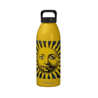 Ye Olde Sunbeam Reusable Water Bottles