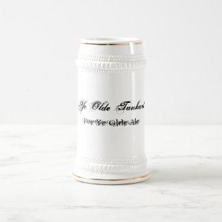 Ye Olde Tankard Beer Stein