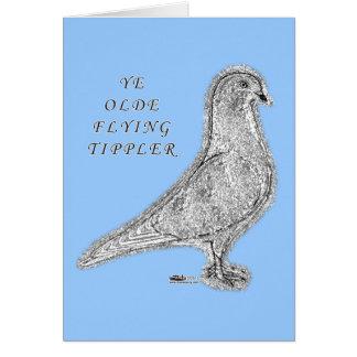 Ye Olde Tippler Greeting Cards
