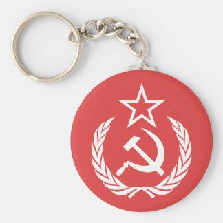 Ye Ole Commie Keychain