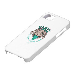 Ye Ole Lucky Green Tongue iPhone 5 Case