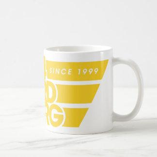 ye = Yello Coffee Mug