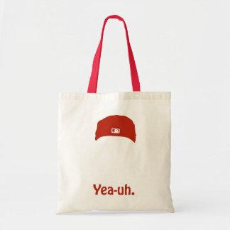 Yea-uh! Tote Bag