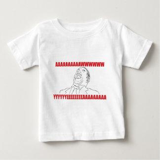 Yeaaah de Awww Camiseta