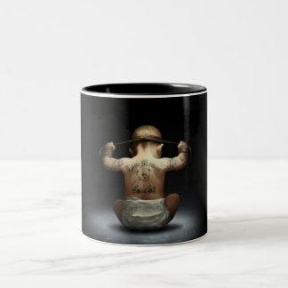 Yeah Baby Coffee Mug