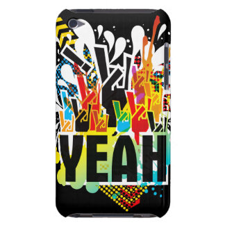 YEAH! BARELY THERE iPod COVER