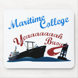 Yeah Buoy! Mouse Pad