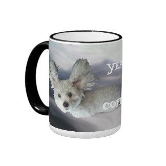 Yeah! Coffee! Mug