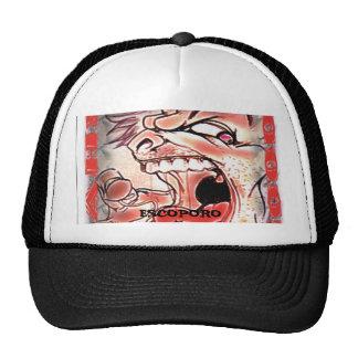 YEAH!, ESCOPORO TRUCKER HAT