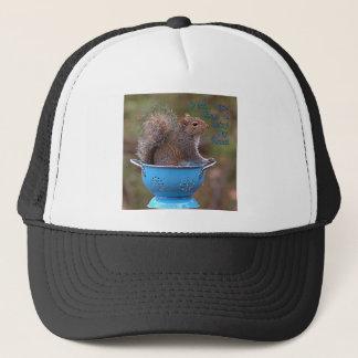 Yeah … I got them 'ol Rainy Day Blues Trucker Hat