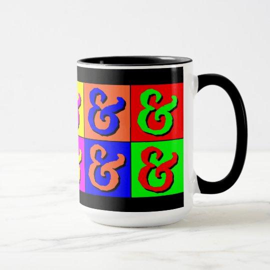 Yeah? Mug