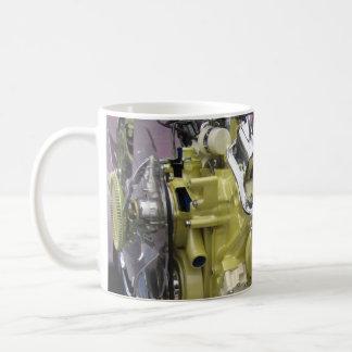 Yeah, My Mug's Got a Hemi Coffee Mug