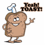 Yeah! TOAST! Photo Cut Outs