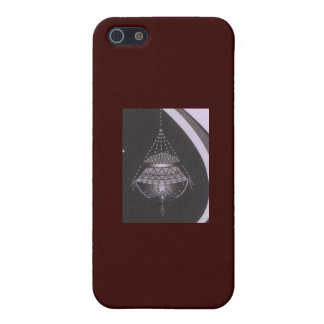 Yeamin Speck Case iPhone 5 Cover