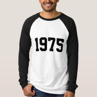 Year 1975 T-Shirt