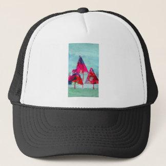 Year 2 trucker hat