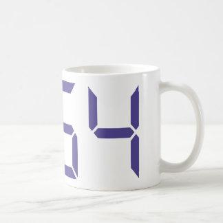 Year of birth - 1964 - Birthday Coffee Mug
