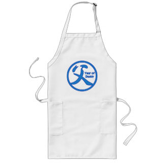 Year Of Daddy Apron