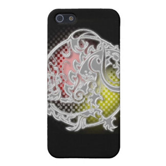 year of dragon iPhone 5/5S case
