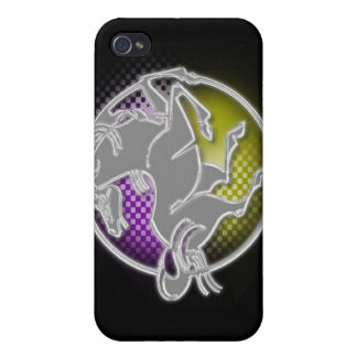 year of horse cover for iPhone 4
