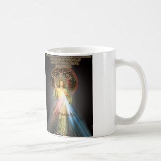 YEAR OF MERCY COFFEE MUG
