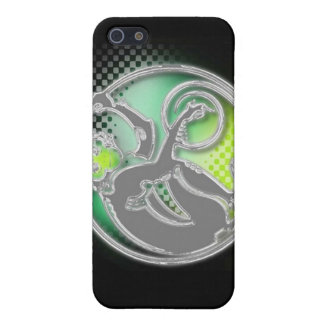 year of monkey case for iPhone 5/5S