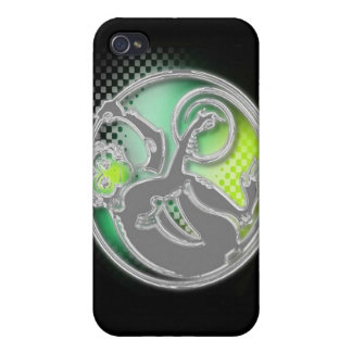 year of monkey iPhone 4/4S cases