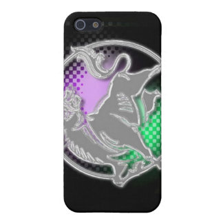 year of ox covers for iPhone 5