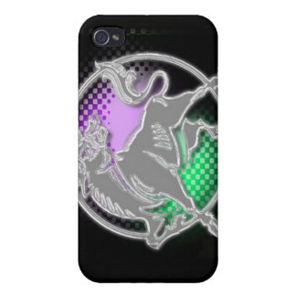 year of ox iPhone 4 cover