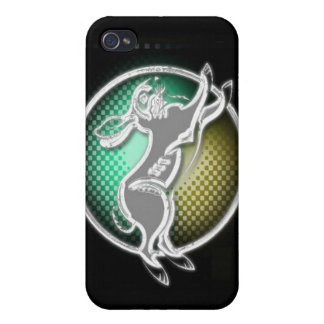 year of rabbit case for iPhone 4