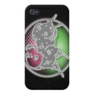 year of ram iPhone 4 cover