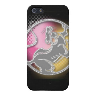 year of rat case for iPhone 5