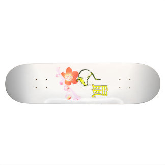 Year of Rat Skateboard