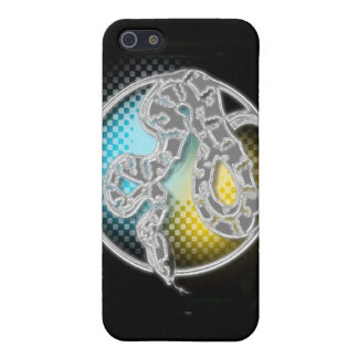 year of snake iPhone 5 cases