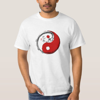 Year of Snake T-Shirt
