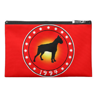 Year of the Dog 1994 Travel Accessories Bag
