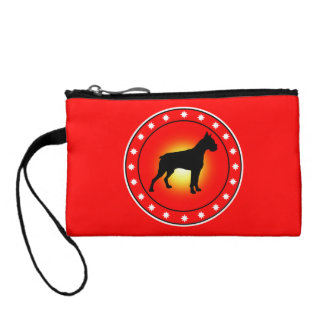 Year of the Dog Coin Purse