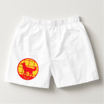Year of the Dog Boxers
