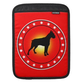 Year of the Dog Sleeves For iPads