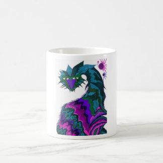 Year of the Dragon1988 Coffee Mug