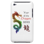 Year of the Dragon 2012 iPod Touch Case