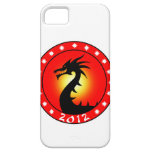 Year of the Dragon 2012.png iPhone 5 Covers