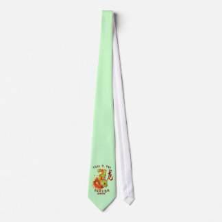 Year Of The Dragon-2012  Ties