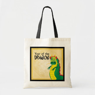 Year of the Dragon Bag