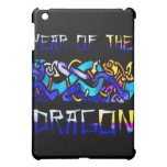 Year of the Dragon Case For The iPad Mini