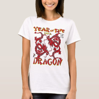 Year Of The Dragon, Chinese New Year T-Shirt