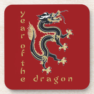Year of the Dragon Coaster