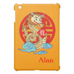 Year of the Dragon Cover For The iPad Mini